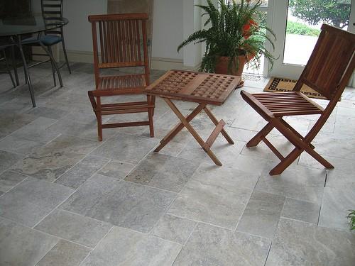 Vloeren Breda, Houten vloeren,Tegels, Natuursteen, Terras hout ...