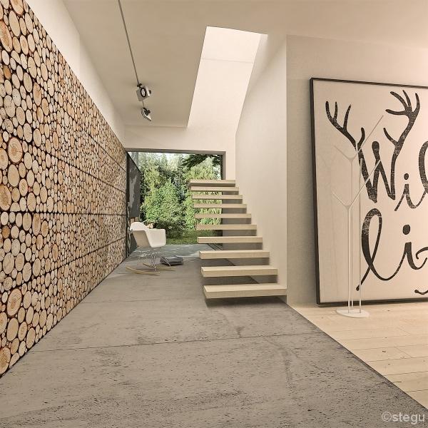 Wand- en vloertegels