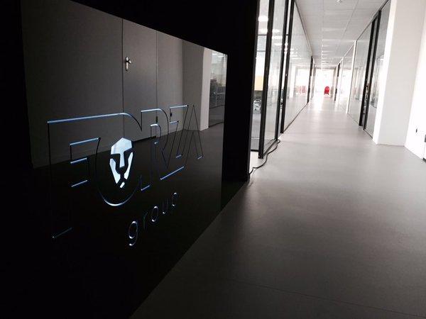 Kantoor Breda    More Floors