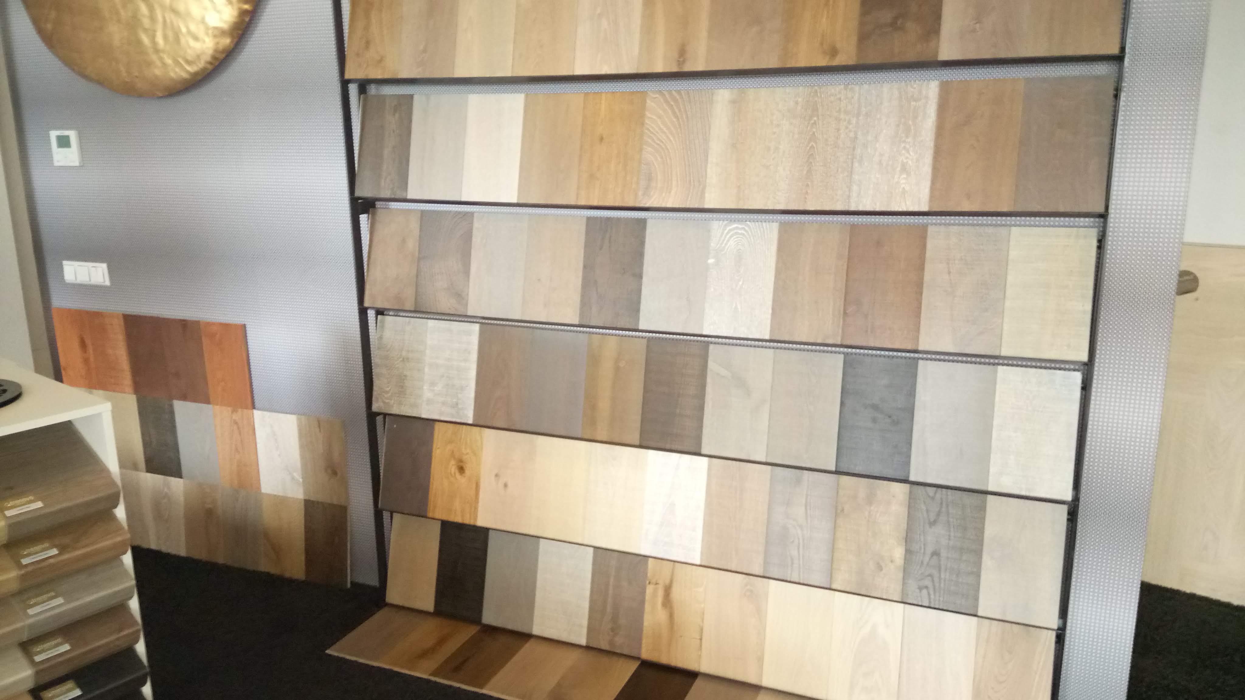 Morefloors kleur bekennen in houten vloeren more floors