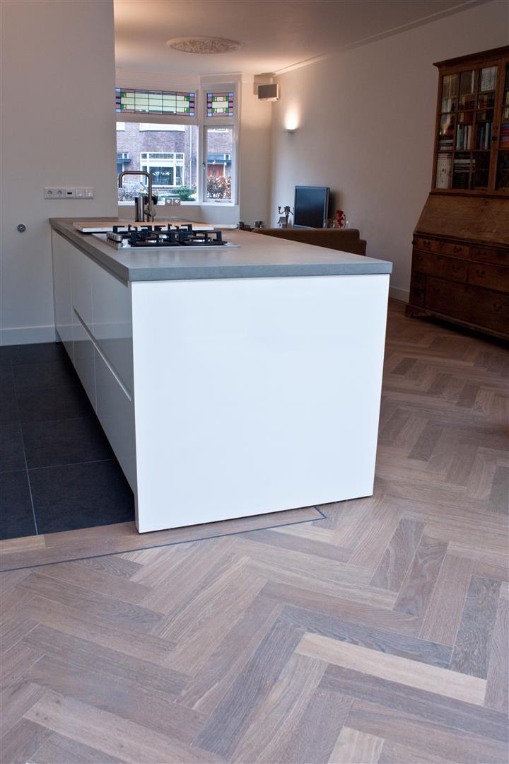 Morefloors Eiken Visgraat In 6 En 40 Kleuren More Floors