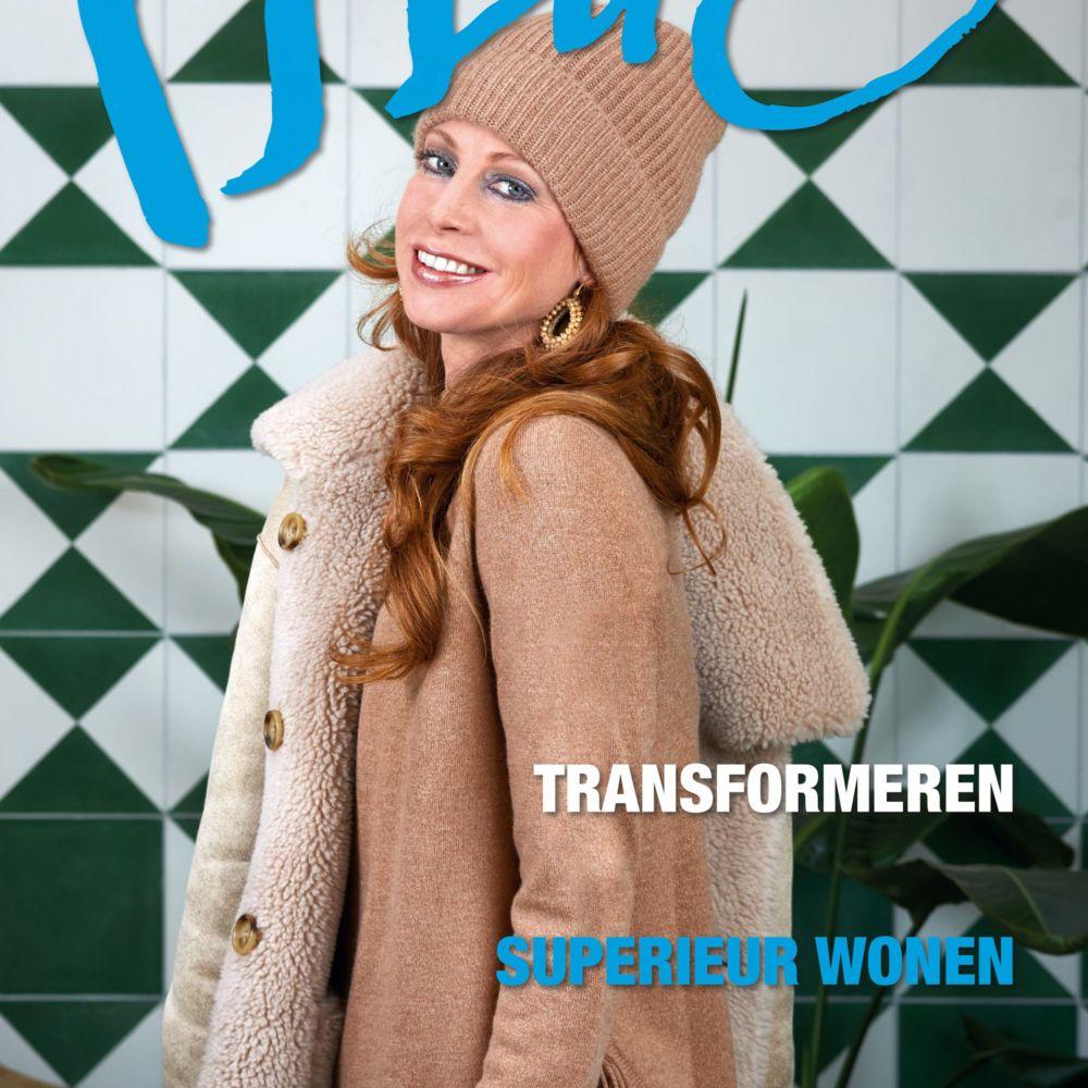 MoreFloors :: Issue magazine