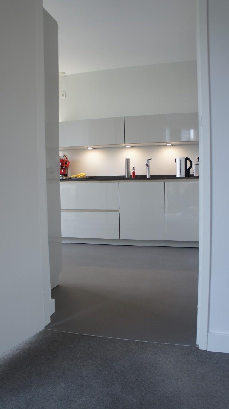 Foto album vloeren - Vloeren vinyl cement tegel ...