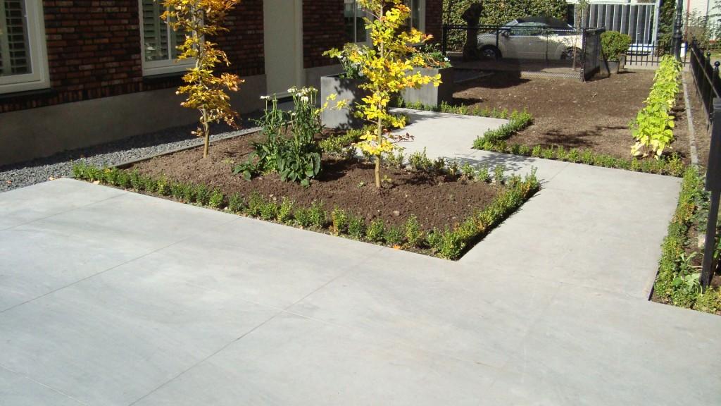 Gietvloer voor buiten gietvloer bij betongietvloer design en
