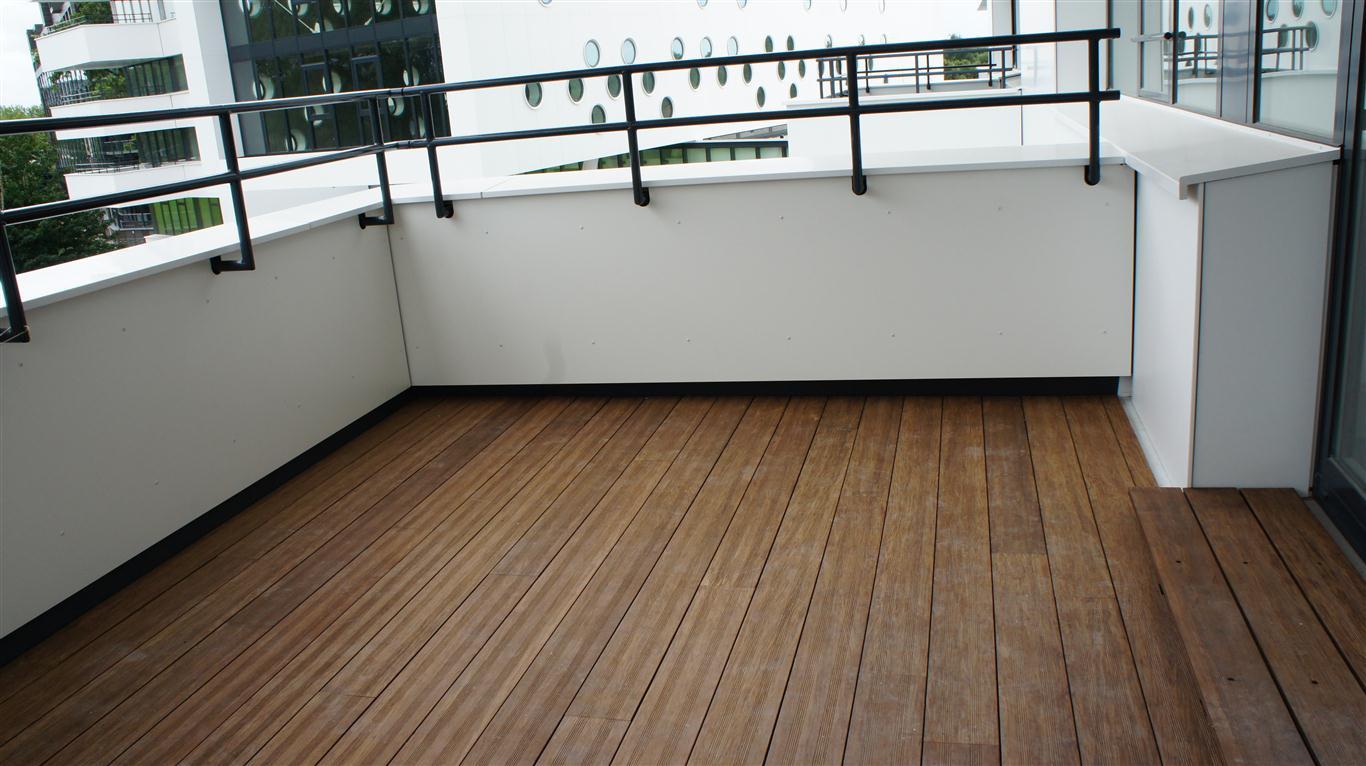 Houten Tegels Balkon : Bamboe vloer balkon 28 images tuin vloer fabulous met tuin en