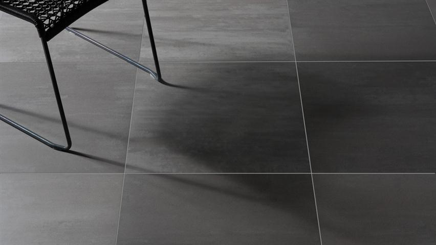 Architecture the o 39 jays and porcelain tiles on pinterest for Tegel pvc imitatie tegel cement