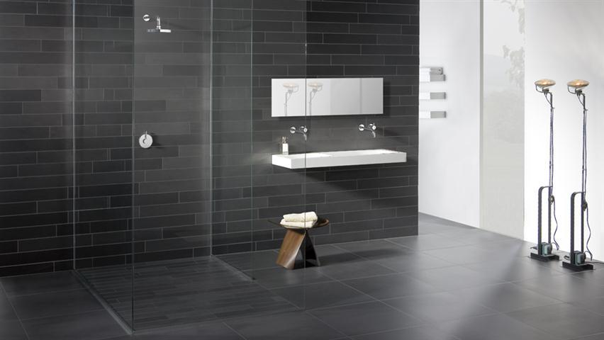Bamboe vloeren badkamer home design idee n en meubilair inspiraties - Tegel patroon badkamer ...