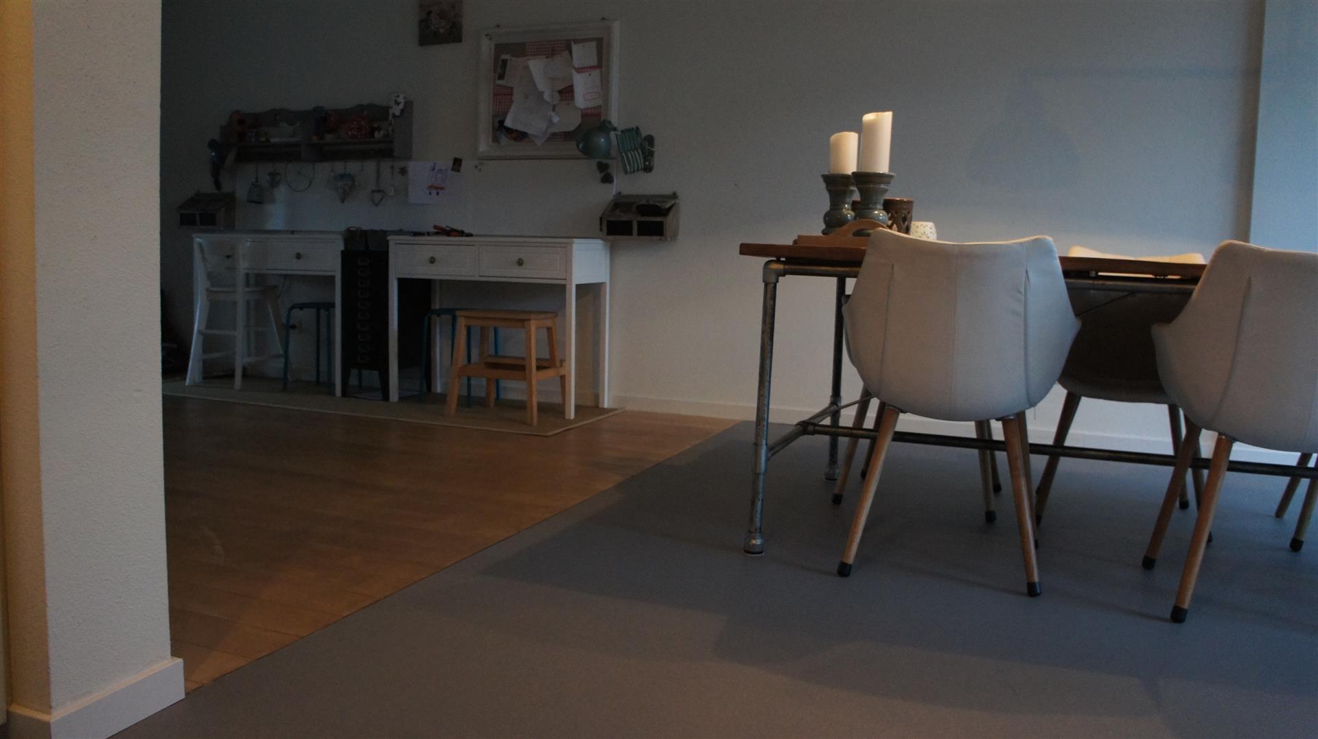 Grind-, Semi-Granito-, Troffel vloeren